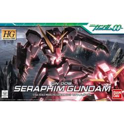 HG Seraphim Gundam (37)