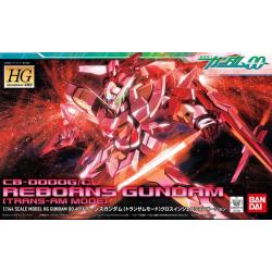 HG Reborns Gundam (Trans-AM Mode) (60)