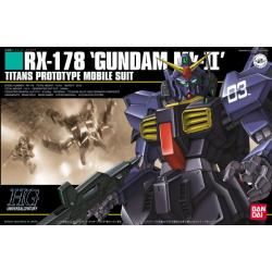 HG UC Gundam MK2 Titans (030)