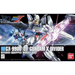 HG AW Gundam X Divider D.V. (118)