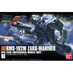 HG UC Zaku Mariner (143)