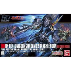 HG UC RX-0 Unicorn Gundam 02 Banshee Norn (Unicorn Mode) (153)