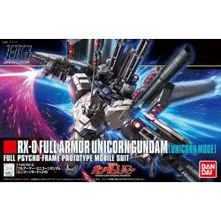 HG UC Full Armor Unicorn Gundam Unicorn Mode (156)