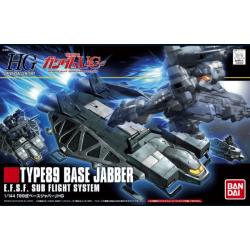 HG UC TYPE89 Base Jabber (158)