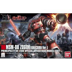 HG UC MSM-08 Zogok (Unicorn Ver.) (161)