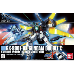 HG UC Gundam Double X (163)