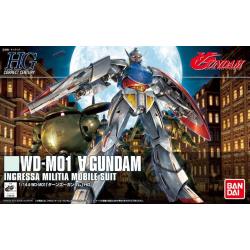 HG UC Turn A Gundam (177)