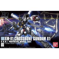 HG UC Crossbone Gundam X1 (187)