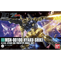 HG UC Hyaku-Shiki (200)