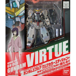 MIA - GN-004 Gundam Virtue