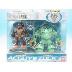 MIA - Acguy & Zock