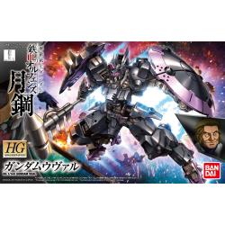 HG Gundam Vual (037)