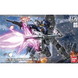 HG Gundam Ground Type