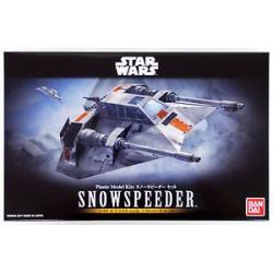 1/48 & 1/144 Snow Speeder Set