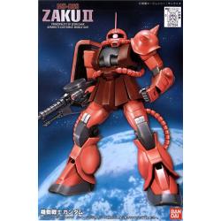 FG Char's Zaku II
