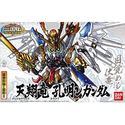 BB330 Tensyouryu Koumei Nu-Gundam