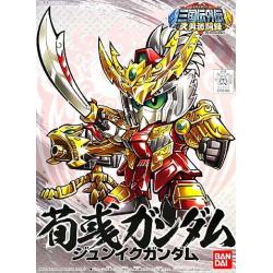 BB341 Zyunku Gundam