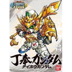 BB346 Teiho Gundam