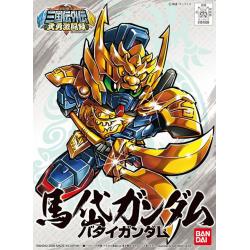 BB347 Batai Gundam