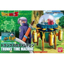 Figure-rise Standard - Trunks' Time Machine