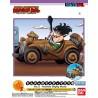 Dragon Ball Vol.5 Yamcha's Mighty Mouse