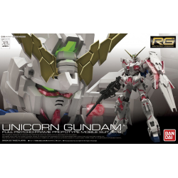 RG Unicorn Gundam (25)