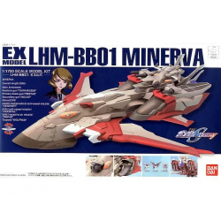 EX Model-19 Minerva