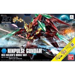 HG BF Ninpulse Gundam