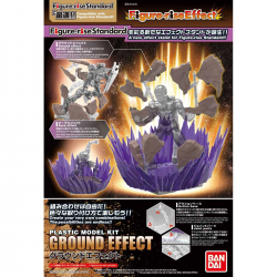 Figure-rise Effects - Ground Effect