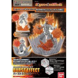 Figure-rise Effects - Burst Effect