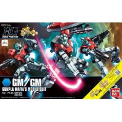 HG BF GM/GM (059)