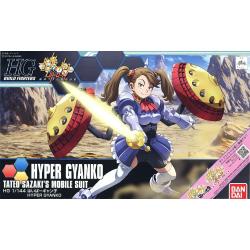 HG BF Hyper Gyanko (060)