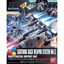 HG BC Lightning Back Weapon System Mk-II (020)