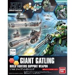 HG BC Giant Gatling (023)