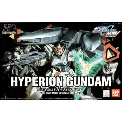 HG MSV Hyperion Gundam (04)