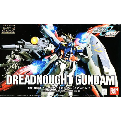 HG MSV Dreadnought Gundam (07)