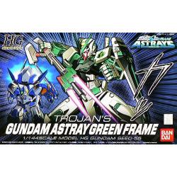 HG Gundam Astray Green Frame (Trojan Noiret Custom) (55)