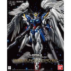 High-resolution Wing Gundam Zero EW