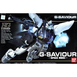 HG UC G-SAVIOUR (Space Mode)
