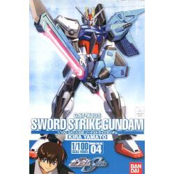 HG Sword Strike Gundam (04)