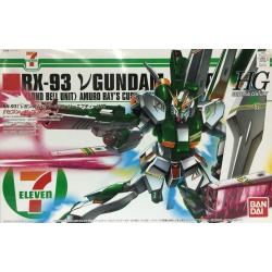 HG RX-93V Gundam Ver.GFT (7-11)