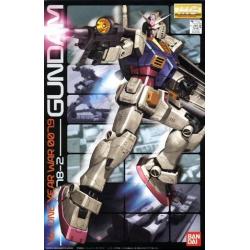 MG RX-78-2 Gundam OYW