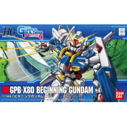 HG Beginning Gundam (01)