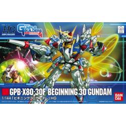 HG Beginning 30 Gundam (006)