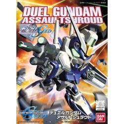 BB276 Duel Gundam