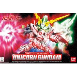 BB360 Unicorn Gundam