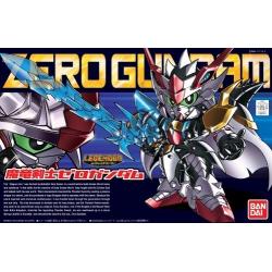 BB378 Maryu Kenshi Zero Gundam
