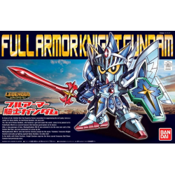 BB393 Full Armor Knight Gundam