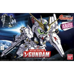 BB387 Nu Gundam