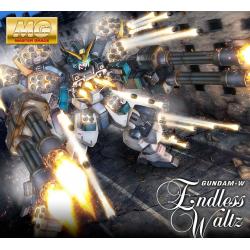 MG Gundam Heavyarms custom EW PREORDER